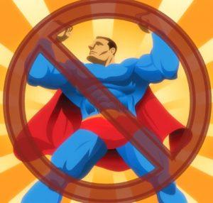 superhero img